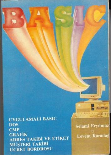 Uygulamalı BASIC Programlama Dili